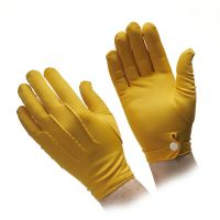 Men's GO Flash Gloves - Yellow