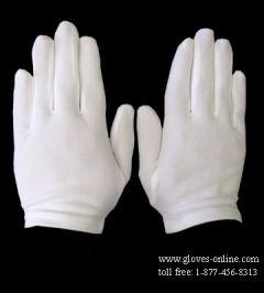 Childen's Stretch Nylon Gloves