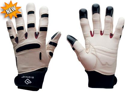Womens Bionic ReliefGrip Gardening Gloves Garden Gloves