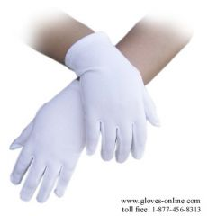 Nylon Gloves for Children and Teens