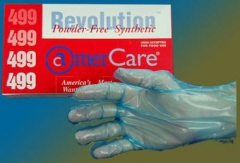 Revolution Synthetic Premium Food Handling Gloves