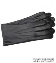 Fur Lined Leather Gloves, Best Gloves For The Cold