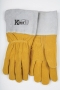 Kinco Split Deerskin TIG Welding Gloves