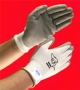 CR - Great White Dyneema Cut Resistant - PU Coated Gloves