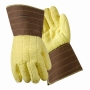 Heat Resistant Glove - Duck Gauntlet - 700F - XL - Pair