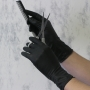 Black Pearl  Salon Gloves